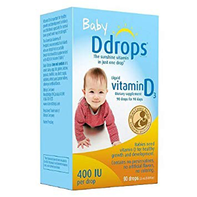 Baby Ddrops Review