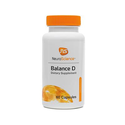 Balance D Review