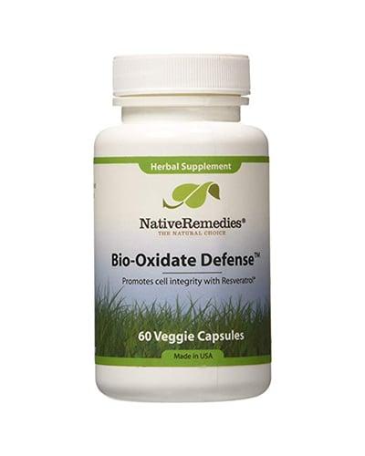Bio-Oxidate Defense Review