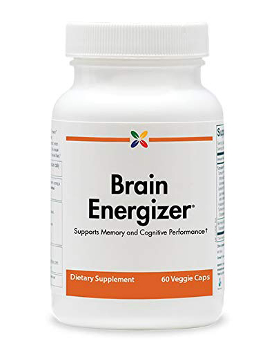 Brain Energizer Review
