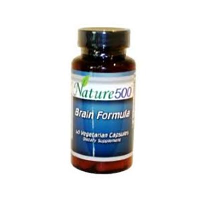 Nature500 Brain Formula Review