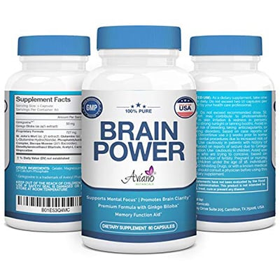 Brain Power Review