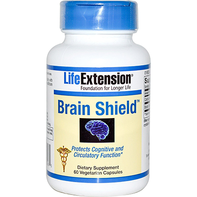 Brain Shield Review
