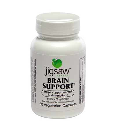 Jigsaw Brain Support Review