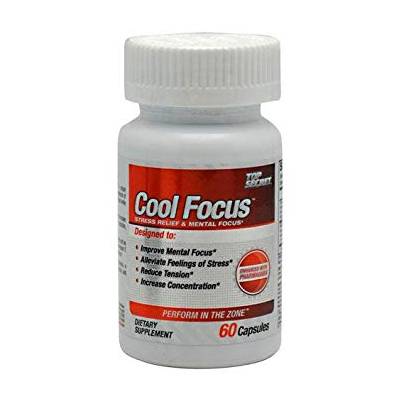 Cool Focus Review