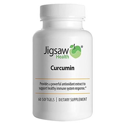 Jigsaw Curcumin Review