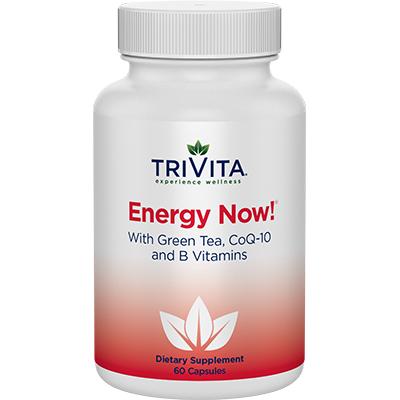 TriVita Energy Now Review