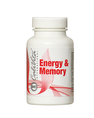 Energy & Memory Review