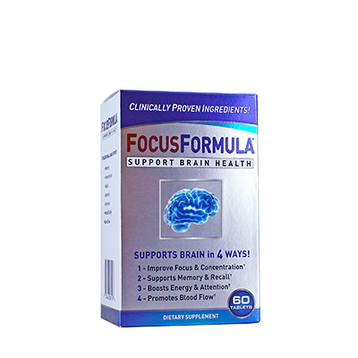 Focus Formula Review