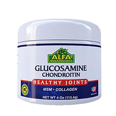 MSM / Glucosamine & Chondroitin Review