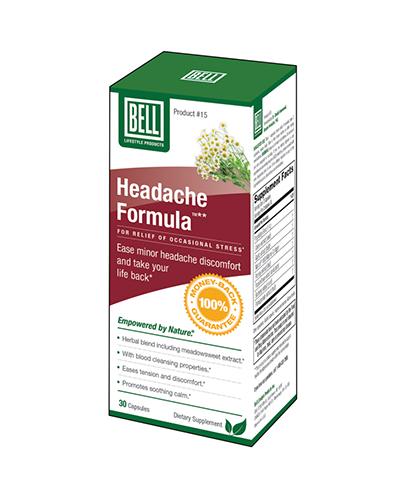 Headache Formula Review