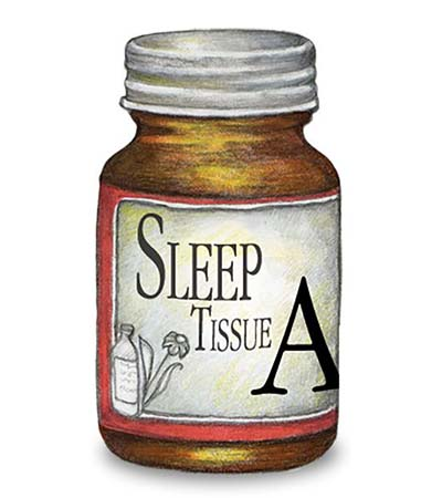 Insomnia Tissue A