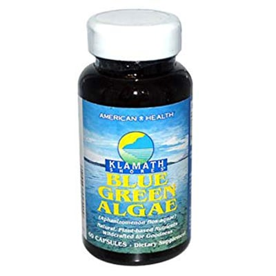 Klamath Shores Blue Green Algae 500 mg Review