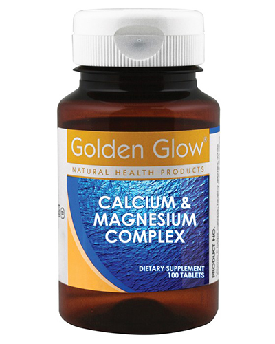 Golden Glow Magnesium Chelate Review
