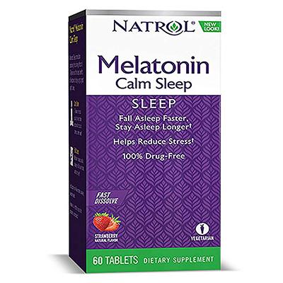 Melatonin Sleep Review