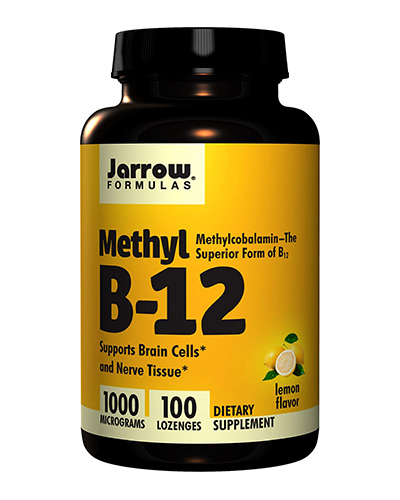 Methyl B-12 Review