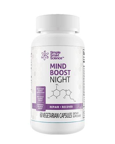 Mind Boost Night Review