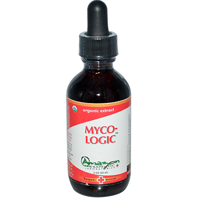 MycoLogic Review