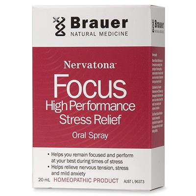 Brauer Nervatona Focus
