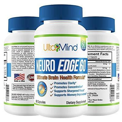 Neuro Edge 60 Review