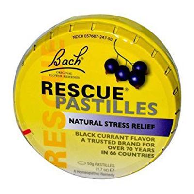Bach Rescue Pastilles Review