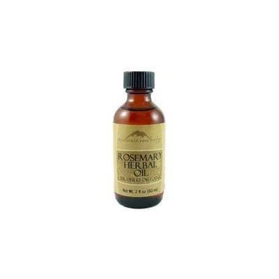 Rosemary Herbal Oil Review