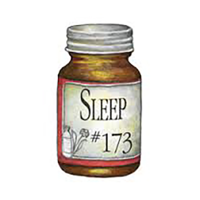 Sleep 173 Review