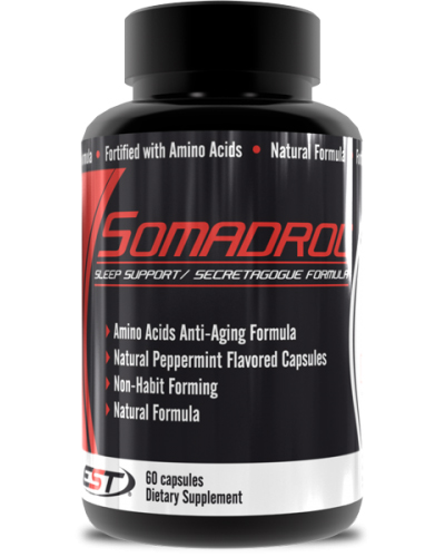 Engineered Sports Technology Somadrol Review