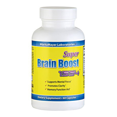 Super Brain Boost Review
