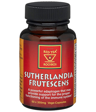 Sutherlandia Review