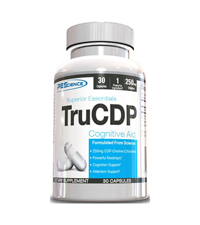 TruCDP Review