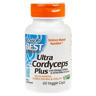Ultra Cordyceps Review