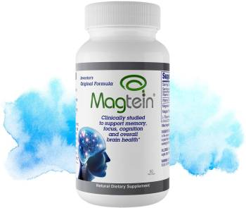 Magtein Magnesium L- Threonate Review