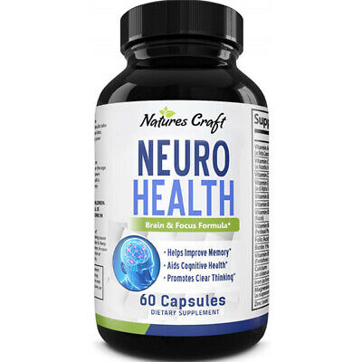 Nature's Craft Neuro Health Review