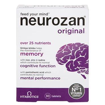 Neurozan Original Review