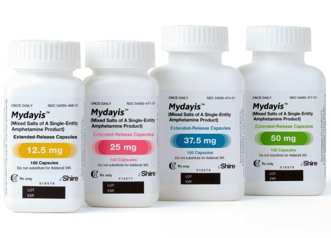Mydayis Review