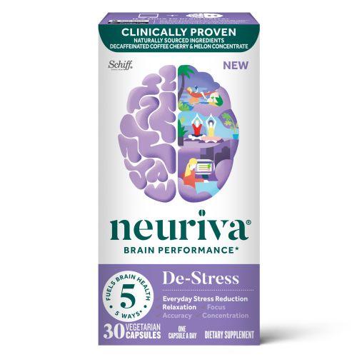 Schiff Neuriva De-Stress
