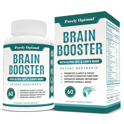 Purely Optimal Brain Booster Review