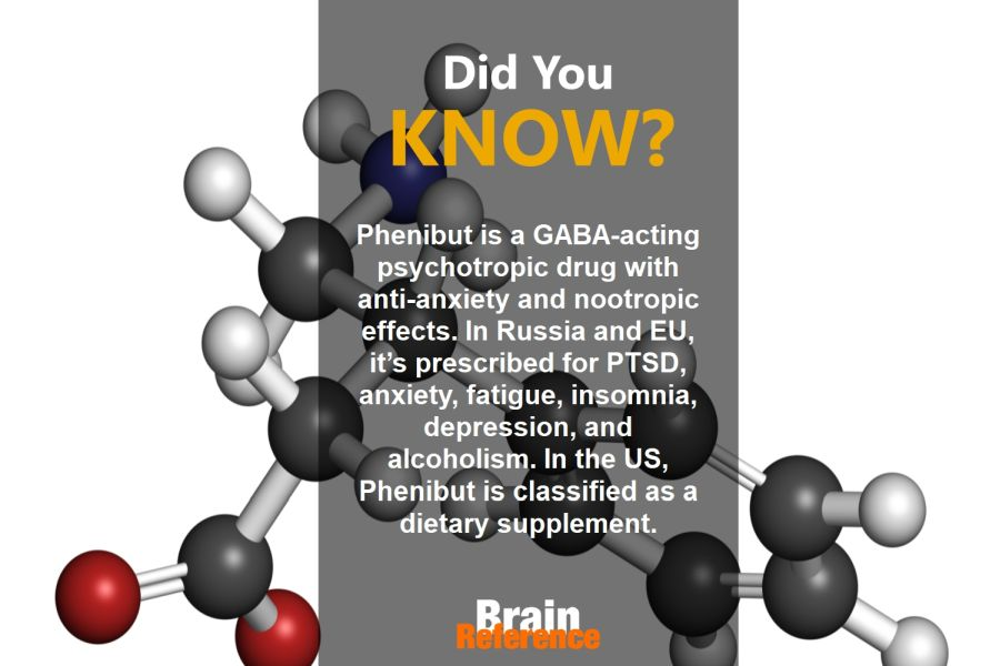 Gabatrol-PureLife-Phenyl-GABA-Phenibut-Facts