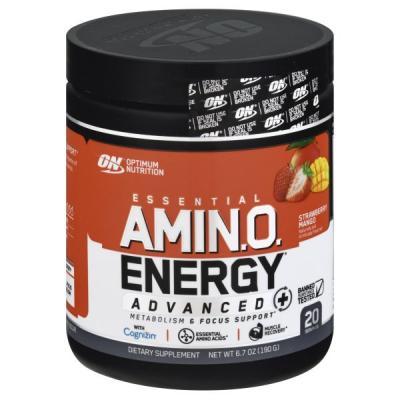 AmiN.O. Energy Advanced