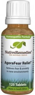 AgoraFear Relief Review